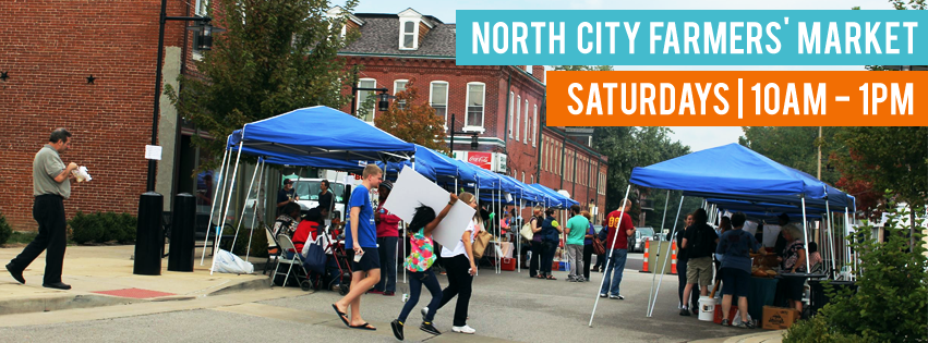 old north city farmers market