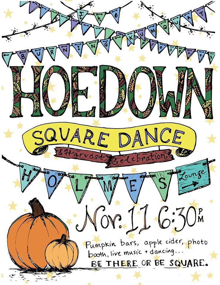 hoedown2016