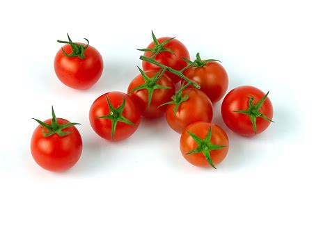 Tomatoes (Small)